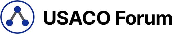 USACO Forum